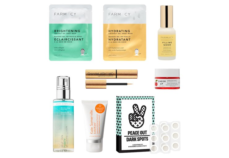 Sephora Spring Sale Skincare Picks